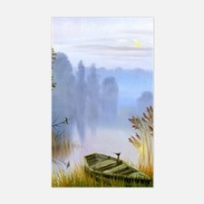 Beautiful Summer Painting Decal