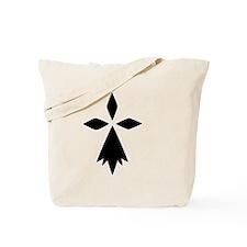 Unique Drapeau Tote Bag