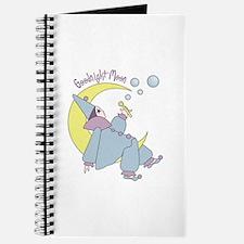 Goodnight Moon Journal