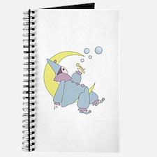 Harleguin Moon Journal