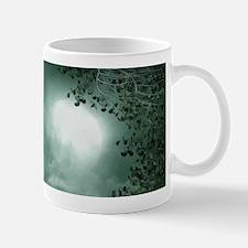 Mystic Green Moonlight Mug