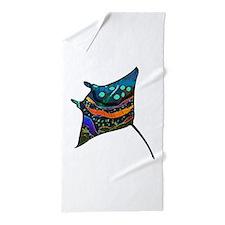 Mermaid Cabo San Lucas Tile Coaster