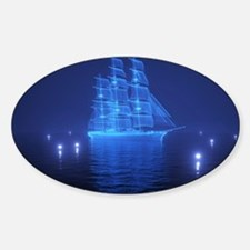 The Flying Dutchman Decal