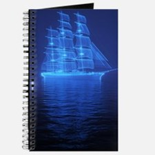 The Flying Dutchman Journal