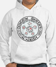 Dungeon Master's Academy Hoodie