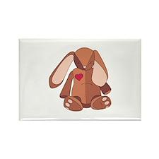 Velveteen Rabbit Magnets