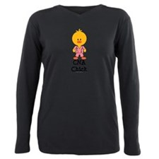 Unique Nursing assistant week Plus Size Long Sleeve Tee