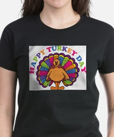 Cool Gobble gobble day Tee