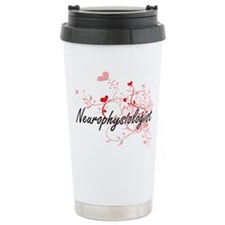 Neurophysiologist Artis Travel Mug