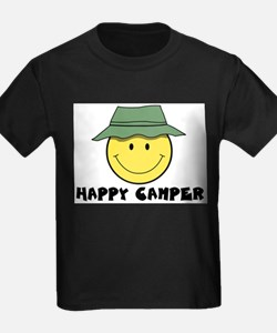 Cool Happy campers T