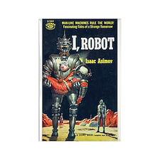 """Frig. Magnet - """"I, Robot"""""""