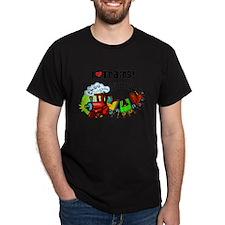 Cool Choo choo T-Shirt