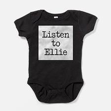 Opinion Baby Bodysuit