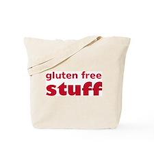 Make mine GLUTEN FREE please. Tote Bag