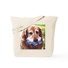 Golden World Tote Bag