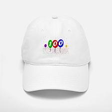 100th Birthday Cap