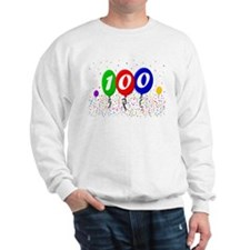 100th Birthday Sweatshirt