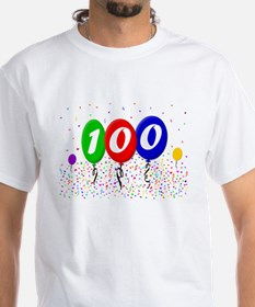 100th Birthday Shirt