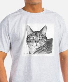 Eyes of a Tiger T-Shirt