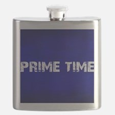 Prime Time Flask