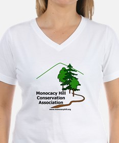 Cute Hiking logo Shirt