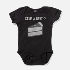 Cute Comedians Baby Bodysuit