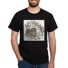 Choo T-Shirt