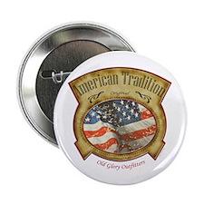 "American Tradition 2.25"" Button"