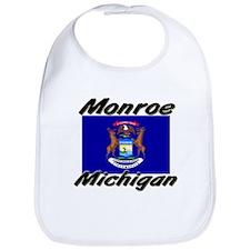 Monroe Michigan Bib