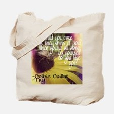 Do You Like You Colbie Caillat Lyrics Edi Tote Bag