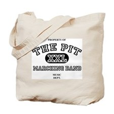 The Pit XXL Tote Bag