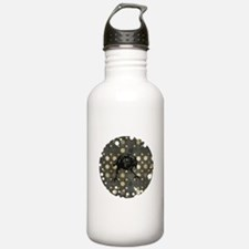 Spotted Raven Water Bottle