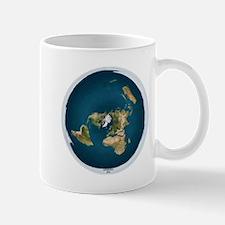Flat Earth 1 Mugs