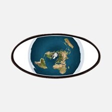 Flat Earth 1 Patch