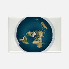 Flat Earth 1 Magnets