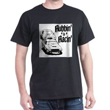 Funny The car movies T-Shirt