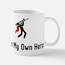 Trombone Hero Mug