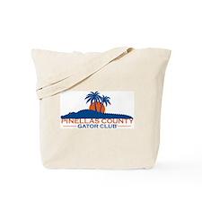 Pinellas County Gator Club Tote Bag