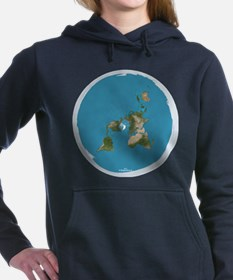 Cool Earth Women's Hooded Sweatshirt