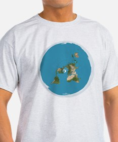 Unique Flat T-Shirt