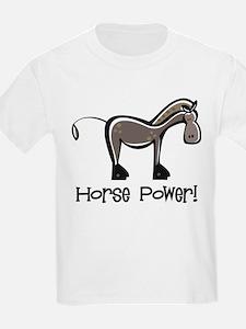 Horse Power! T-Shirt