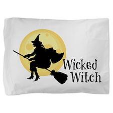 Wicked Witch Pillow Sham