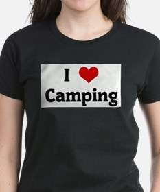 Unique Personalized camp Tee