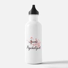 Sports Psychologist Ar Water Bottle