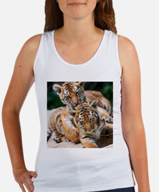 BABY TIGERS Tank Top