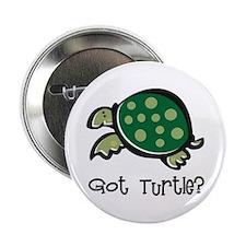 Got Turtle? Button