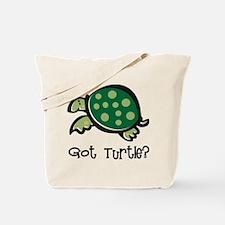 Got Turtle? Tote Bag