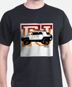 Unique Toyota land cruiser T-Shirt