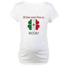 Rojo Family Shirt