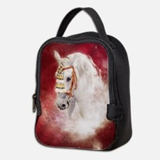 Circus Horse Neoprene Lunch Bag